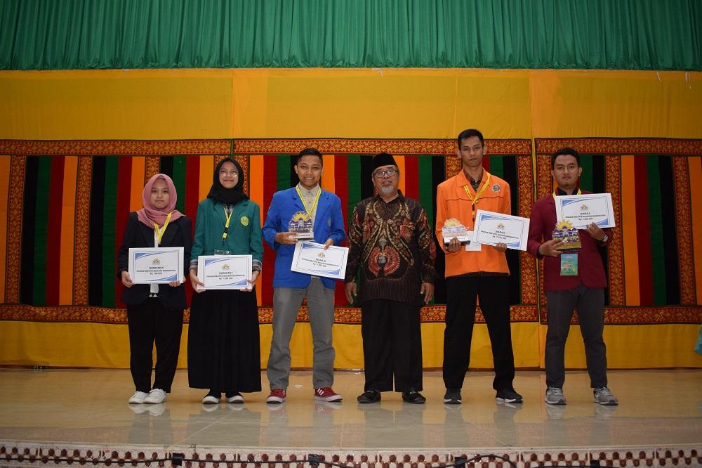 Program Kreativitas Mahasiswa Muhammadiyah (PKMM)